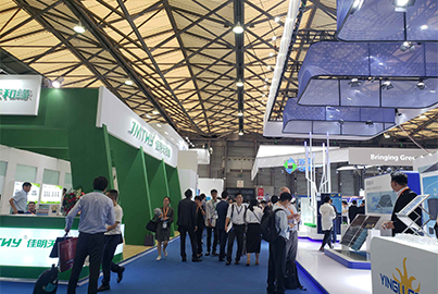 SNEC 13th(2019) International Photovoltaic Power Generation and Smart Energy Conference & Exhibition